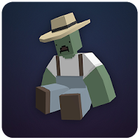 Unturned Zombie PixelCraft For PC (Windows And Mac)