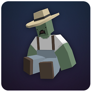 Unturned Zombie PixelCraft APK for Nokia