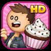 Papas Cupcakeria HD