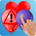Popping Balloons : Pop on Fly APK for Kindle Fire