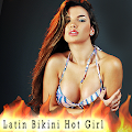 App Latin Bikini Hot Girl APK for Kindle