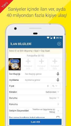 sahibinden.com screenshot 2