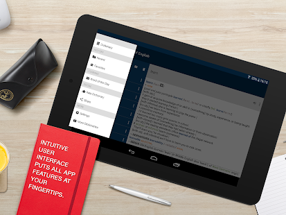 App Oxford Dictionary of English APK for Windows Phone
