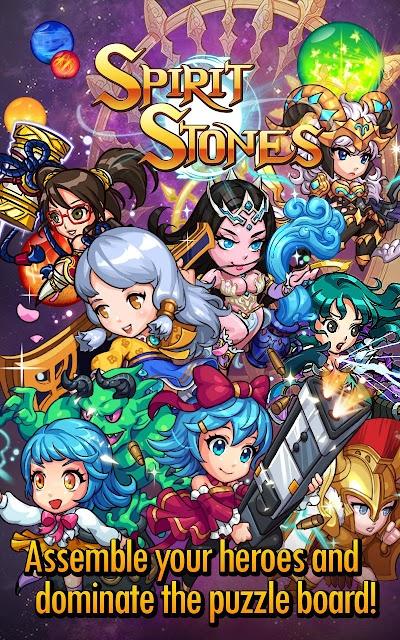 Spirit Stones screenshots