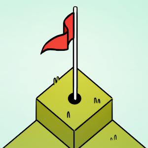 Golf Peaks Online PC (Windows / MAC)