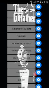 Rafonix Soundboard - screenshot