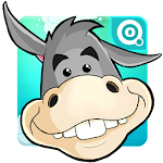 Donkey Quiz: India's Quiz Game 3.04 Apk