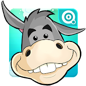 Game Donkey Quiz: India's Quiz Game version 2015 APK