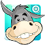 Donkey Quiz: India's Quiz Game APK for Blackberry