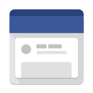 Folio for Facebook Pro APK Cracked Download