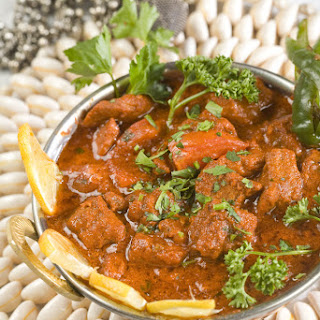 Slow Cooked Lamb Curry Recipes