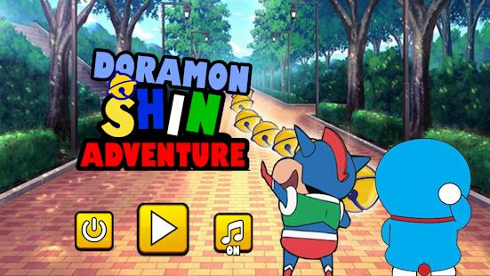Free Doramon Shin Adventure Game APK for Windows 8