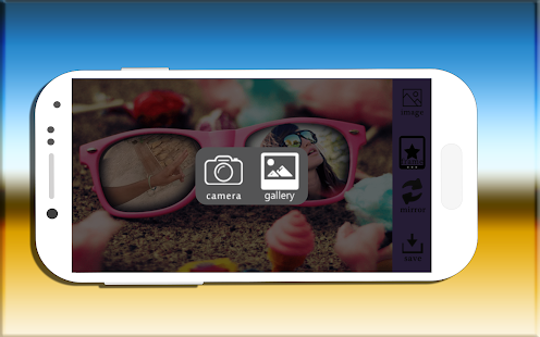 Photo Frame Free New 2016 - screenshot