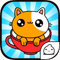 Free Download Kitty Cat Evolution Game APK for Samsung