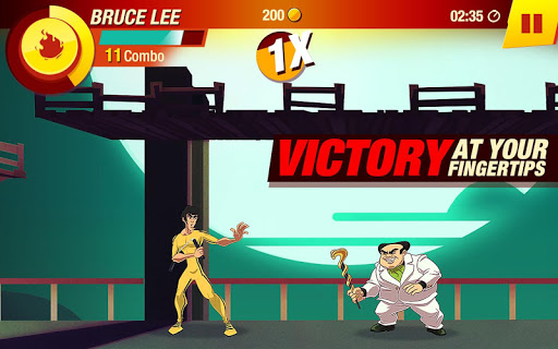 Bruce Lee: Enter The Game screenshot 7