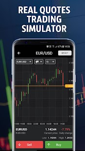 Forex Tutorials - Forex Trading Simulator for pc