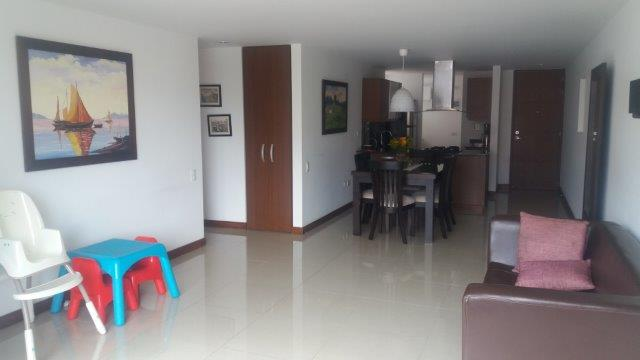 apartamento en venta cumbres 594-17716