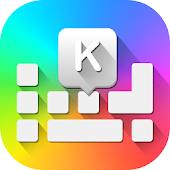 Free iKeyboard: Apple Keyboard APK for Windows 8