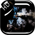 App Vape Smoke Video Wallpaper APK for Kindle