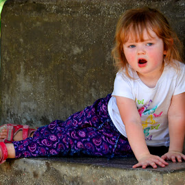 Cutee by Asif Bora - Babies & Children Children Candids
