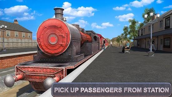 Indian Train Simulator 2017 for pc