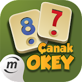 Download Çanak Okey APK to PC