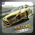 Tricks Simulator Racing HD APK for Bluestacks