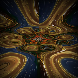 by Cobra   - Croata - Digital Art Abstract