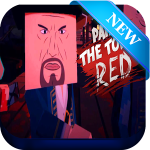 Game guide for Paint The Town Red APK for Windows Phone