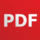 Word to PDF Converter Icon
