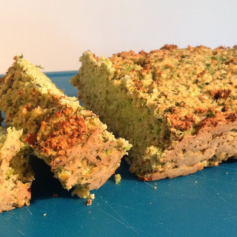Broccoli Bread