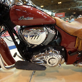 indian motorcycles by Angus Smith - Transportation Motorcycles ( indian motorcycles )