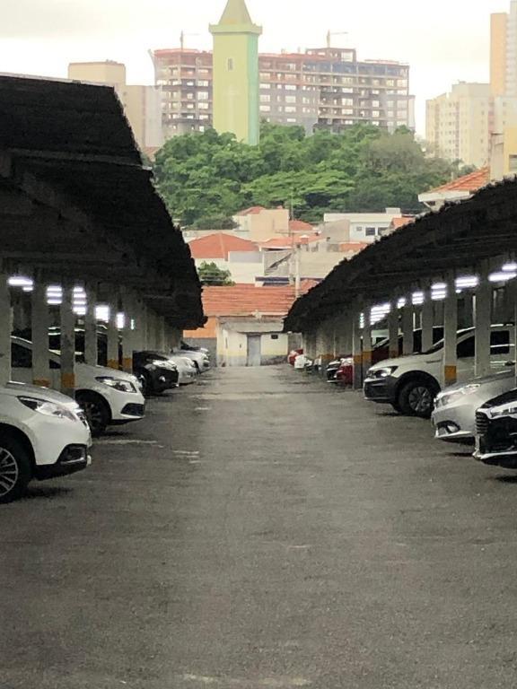Estacionamento R$ 15.000 líquido por R$ 440.000 - Parque São Jorge - São Paulo/SP