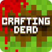 Game Crafting Dead: Pocket Edition version 2015 APK