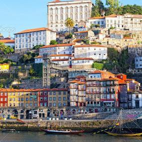 Porto. by Luis DuarteSantos - Uncategorized All Uncategorized
