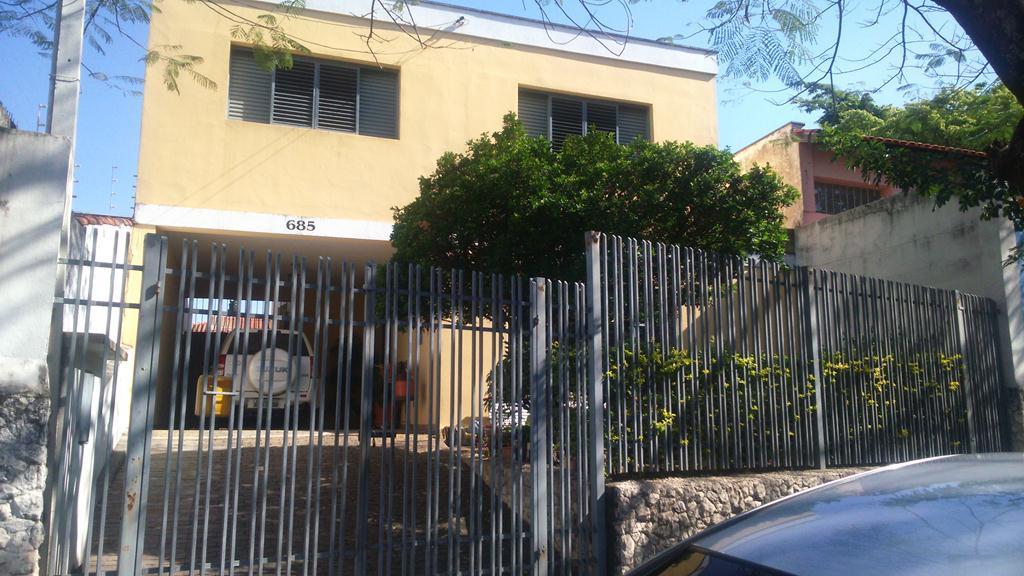 Sobrado à Venda - Vila Trujillo