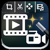 Full Movie Video Editor APK for Bluestacks