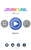 Screenshot of Draw Line: Branch