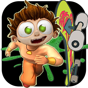 Download ANGELO SKATE ADVENTURE for PC