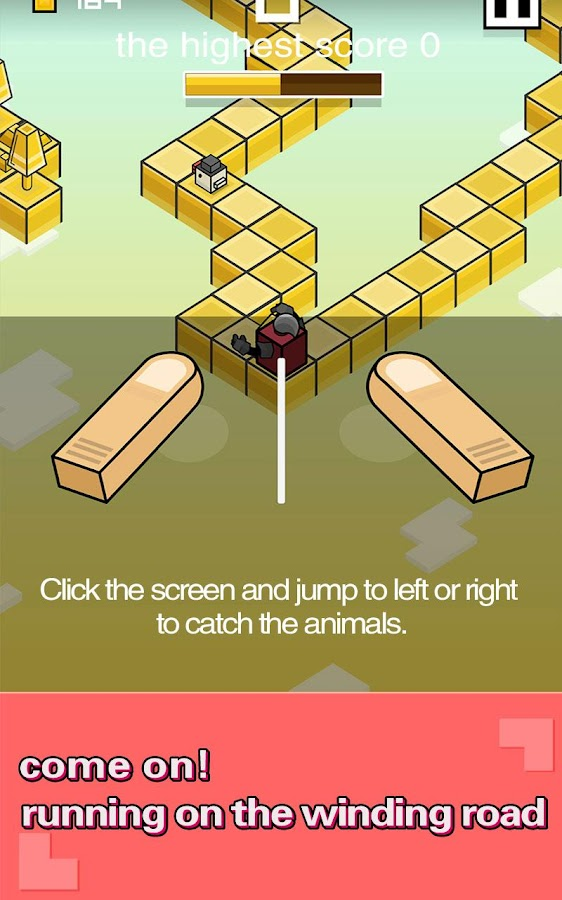 Bump Hero Screenshot 0