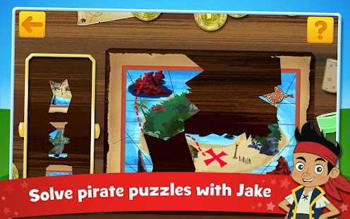 Game Disney Junior Play APK for Kindle