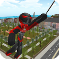 Stickman Rope Hero APK for Nokia