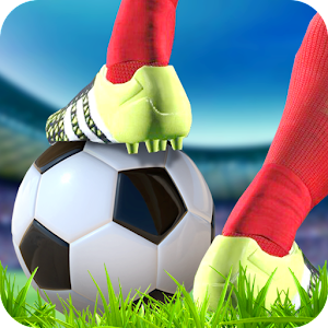 2019 Football Fun - Fantasy Sports Strike Games Online PC (Windows / MAC)