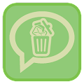 App Recover deleted messages prank APK for Kindle
