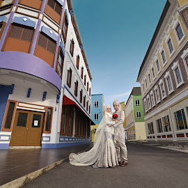 Structure of love by Zulkifli Idris - Wedding Other