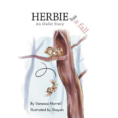 Herbie Has a Fall