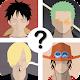 4 Pics One Piece
