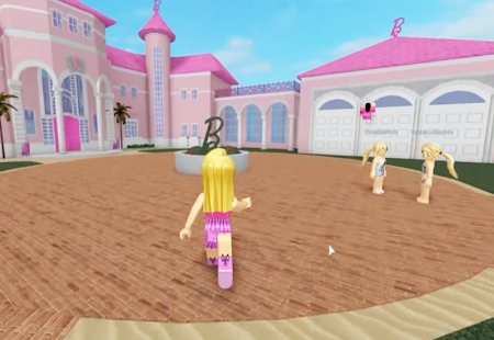 Barbie Life in the Dreamhouse Roblox Tips