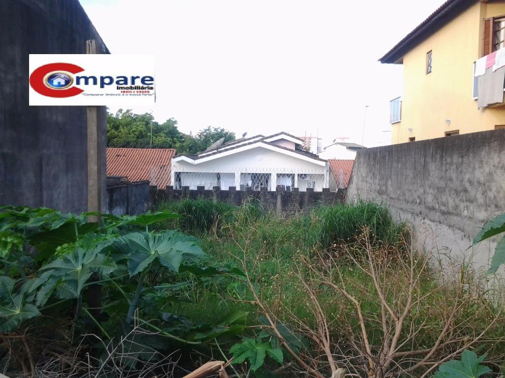 Imobiliária Compare - Terreno, Jardim Santa Clara - Foto 2
