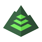 Gaia GPS: Hiking Maps, Topo Maps, Hike App Icon